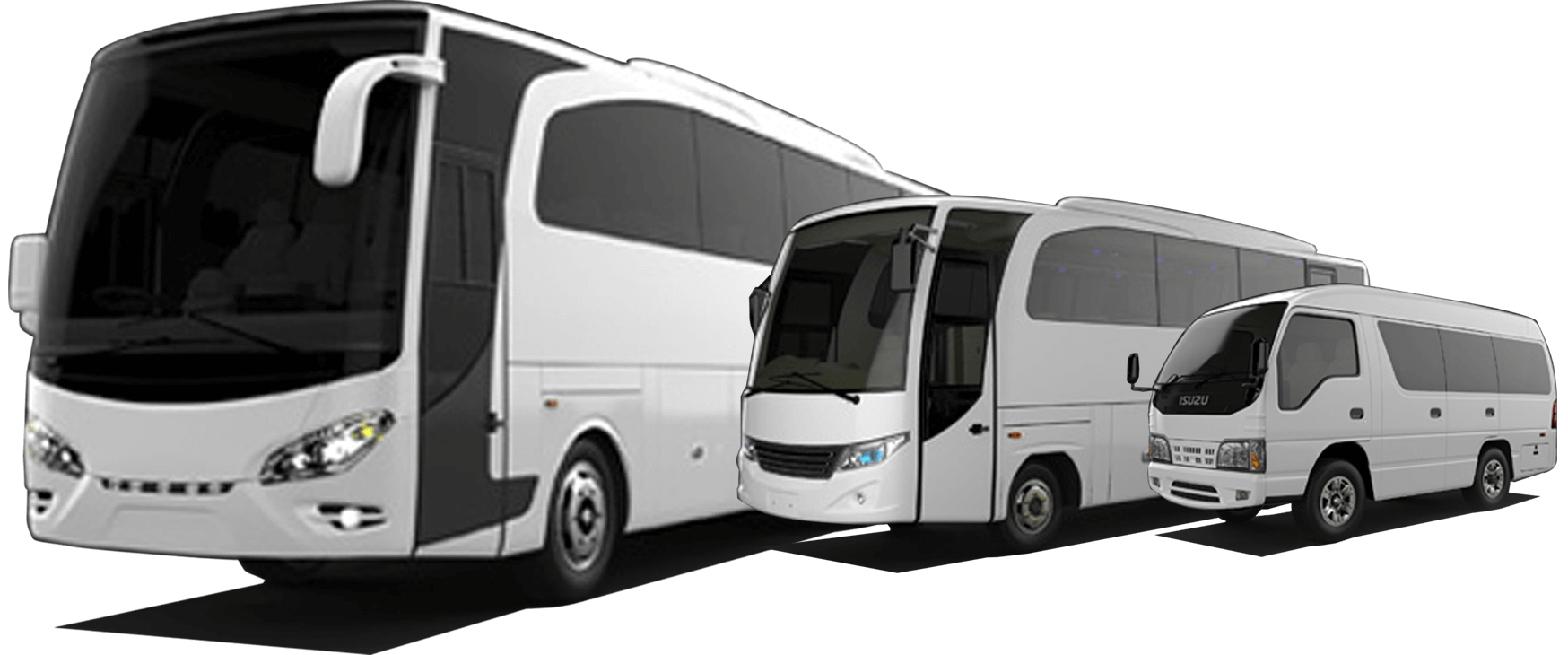 St. Louis niche charter bus company for sale