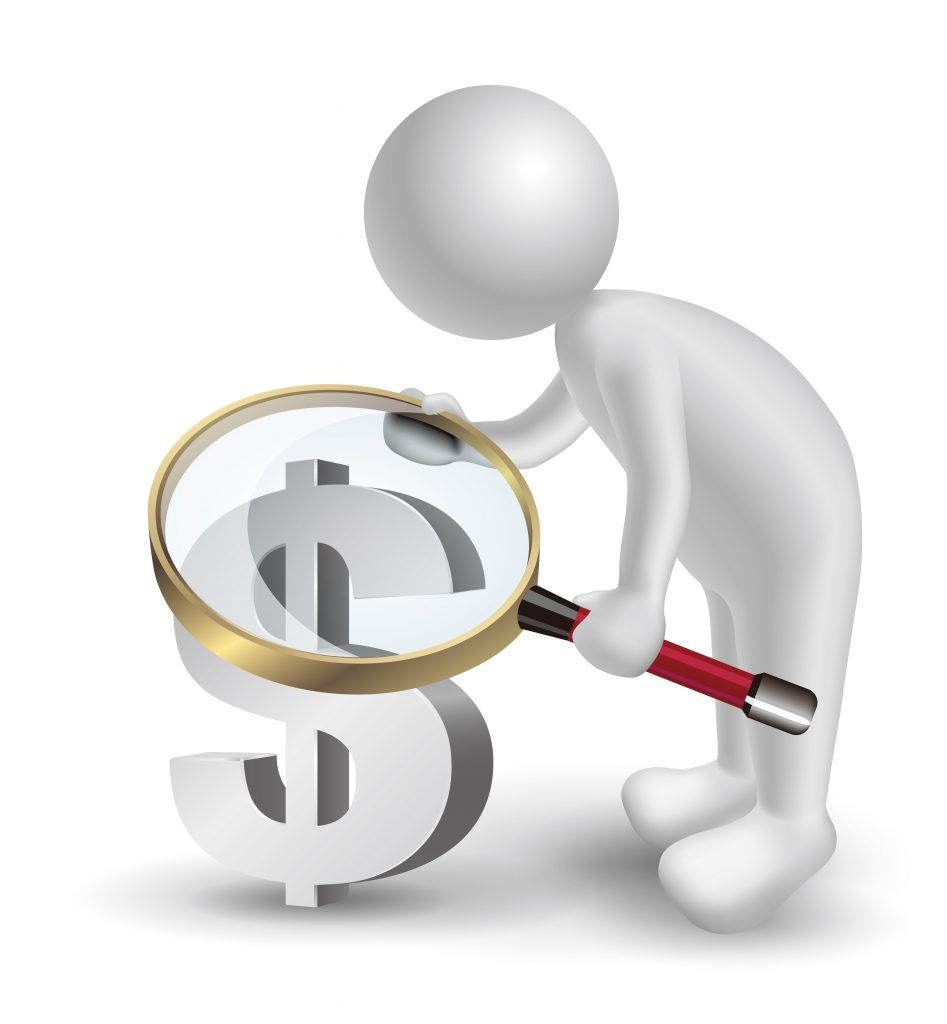 Take an objective look at what your business is worth