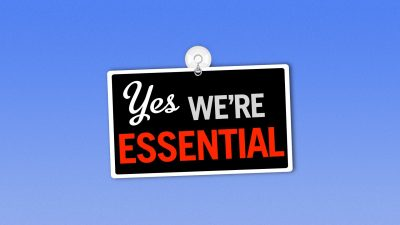3 considerations for buying an essential business